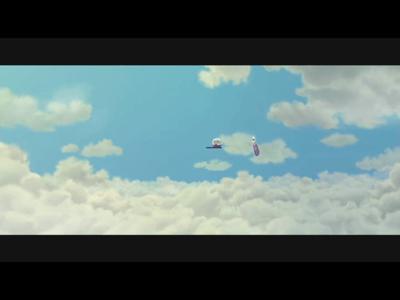Astro Boy en DVD - Extrait 2