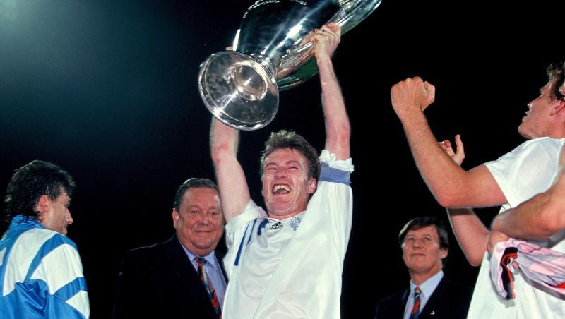 Le souvenir du jour : Didier Deschamps, à jamais le premier