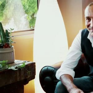 Les Rencontres du Land of Joy : Christophe Fenwick