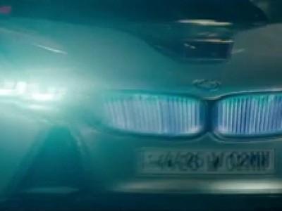 Des BMW dans Mission Impossible Ghost Protocol