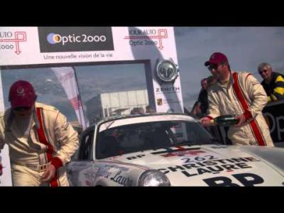 Tour Auto 2015 : Résumé du jour #5