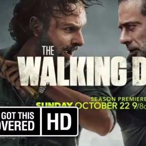 The Walking Dead   saison 8 : 1er extrait de l'épisode 8 (VO)