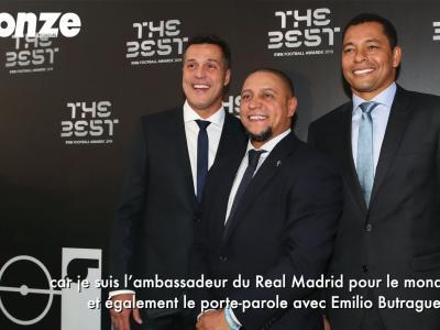 EXCLU - Roberto Carlos (3/4) : « Il y a une discussion entre Sergio Ramos et le Président pour arriver à un accord »