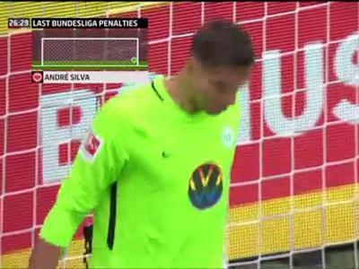 Bundesliga : Mauvaise opération pour Wolfsburg