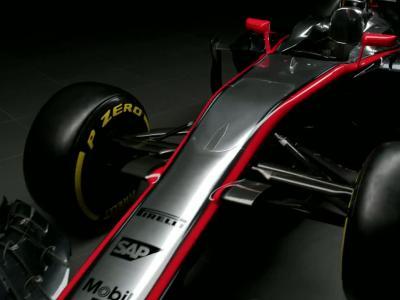 Formule 1: Une nouvelle ère commence pour McLaren Honda