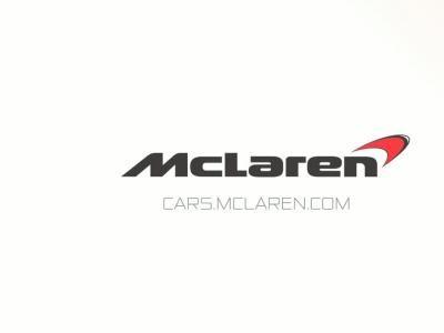 Une nouvelle McLaren en 2015