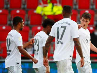 Union Berlin - Bayern Munich : les buts et le résumé du match en vidéo !
