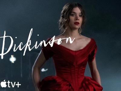 Dickinson - Apple TV+