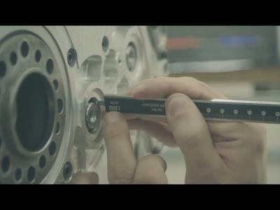 Peugeot 2008 DKR : Peugeot nous dévoile les secrets de son V6 Diesel (épisode 2)