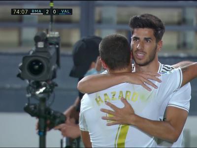 Real Madrid : La belle histoire pour Asensio !