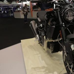 Clip Indian FTR1200