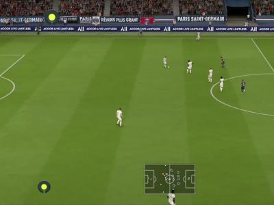 PSG - Stade Rennais sur FIFA 20 : résumé et buts (L1 - 37e journée)