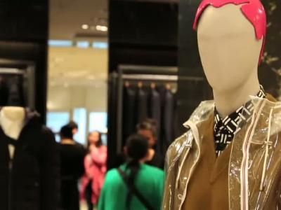 Shopping : tout sur l'hiver 2014