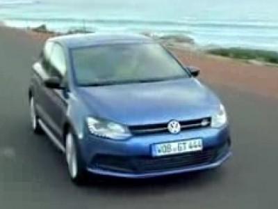 Essai Volkswagen Polo 1.4 TSI 140 BlueGT