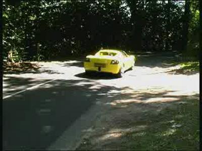 Essai Opel Speedster