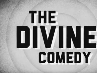 The Divine Comedy - Infernal Machines/You'll Never Work In This Town Again