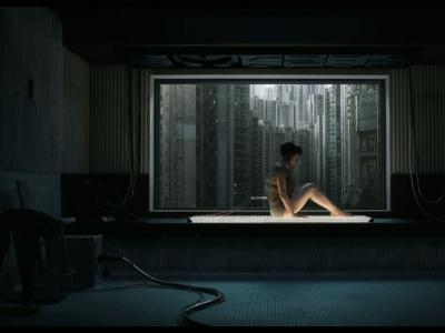 GHOST IN THE SHELL - Unplug