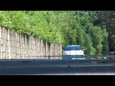 Les concepts Peugeot à l'essai