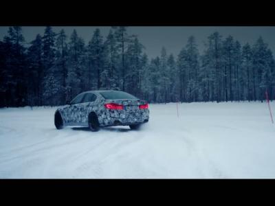 La nouvelle BMW Série 5 bientôt revisitée par Alpina