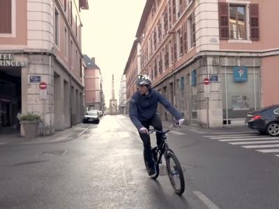 Le Renault Kadjar apparaît en vidéo