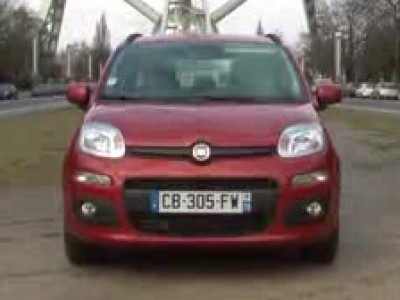 Essai Fiat Panda 1.3 Multijet II 75ch Lounge