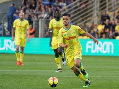Ligue 1 : le résumé et but de Stade Nyonnais - FC Nantes (0-1)