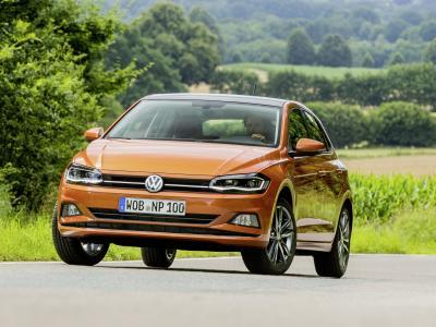 Volkswagen en 2021 : les nouveautés attendues
