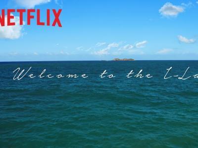 Netflix - I-Land : la bande-annonce