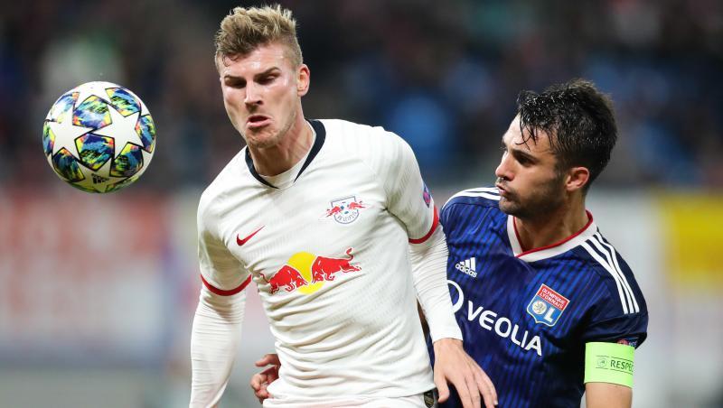 Lyon - RB Leipzig : notre simulation FIFA 20