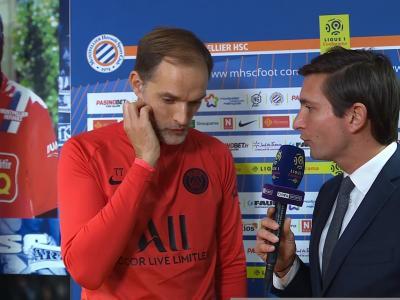 """PSG - Tuchel : """"Un match clé"""""""