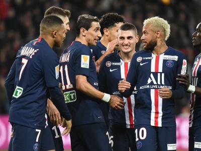 PSG : Top 10 des salaires de la saison 2019 / 2020