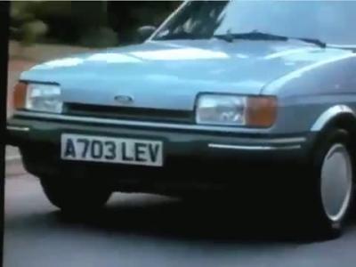 Vidéo : 39 ans de Ford Fiesta en 80 secondes