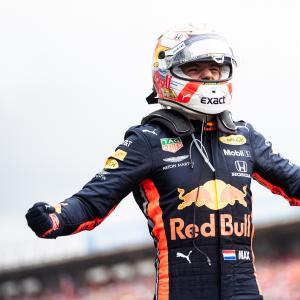 Grand Prix d'Italie de F1 : Max Verstappen peut-il aller chercher la 2e au classement Pilotes ?