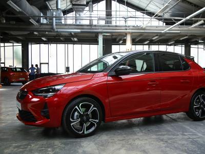 Nouvelle Opel Corsa : notre vidéo exclusive de la citadine