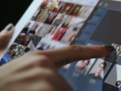 iPad Pro 10,5 pouces : la vidéo officielle de présentation (VO)