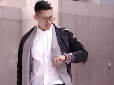 Fitbit Ionic : vidéo officielle de présentation de la montre connectée