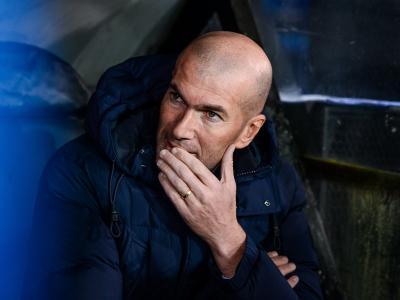 FC Barcelone - Real Madrid : le bilan de Zidane face aux Catalans