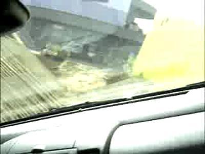 Le test de la piste 4x4 du mondial 2006
