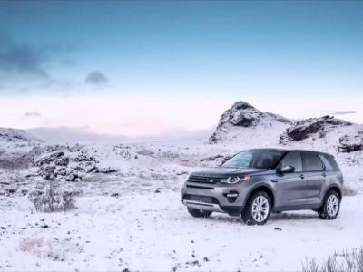 Essai Land Rover Discovery Sport : le goût de l'aventure