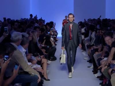 Louis Vuitton, voyageur du monde