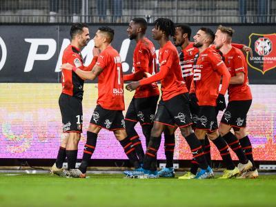 Rennes - Nîmes : le bilan des Bretons face aux Crocos