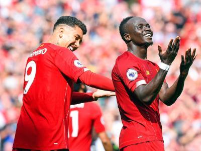 Liverpool - Newcastle : le résumé et les buts de la rencontre