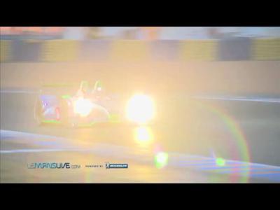 24H du Mans 2011 : Peugeot-Audi Round 1