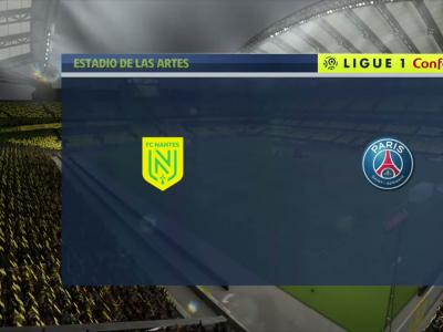 FC Nantes - PSG : notre simulation FIFA 20 (23e journée de Ligue 1)