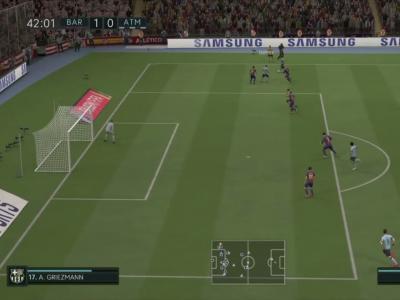 FC Barcelone - Atletico Madrid : notre simulation FIFA 20 (Liga - 33e journée)