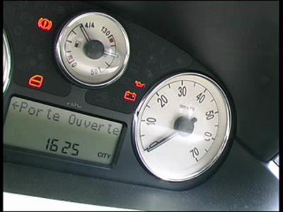 Essai Lancia Ypsilon B-Colore