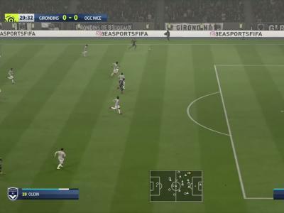 Bordeaux - OGC Nice : notre simulation FIFA 20 (L1 - 5e journée)