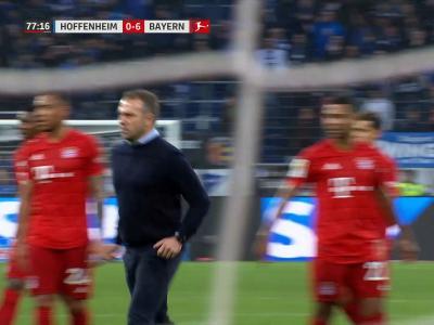 Hoffenheim-Bayern interrompu pour des banderoles anti-TSG !