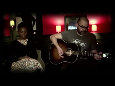 Morcheeba en Live, une exclusivité Men's UP