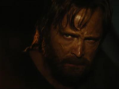 El Camino : Un film Breaking Bad - La bande annonce